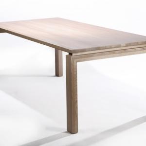 Laud täispuit tamm2100x1000x760 mm