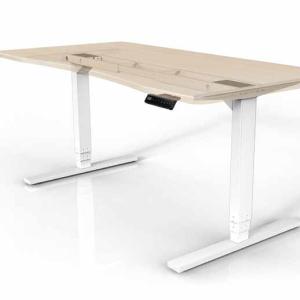 Elektriliselt reguleeritav lauajalg