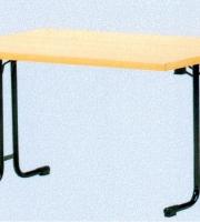 Kokkupandav lauajalg 3000R must