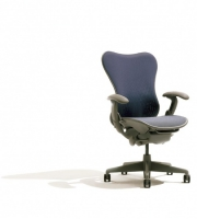Herman Miller Mirra2 töötool